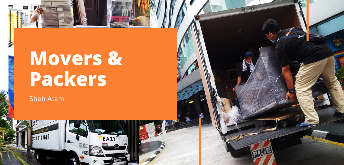 Movers-and-Packers-Shah Alam